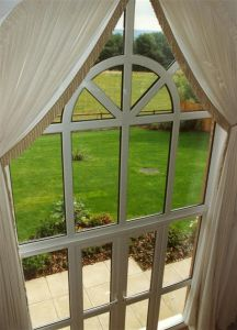 arched window 3